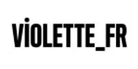 Violette_FR coupons