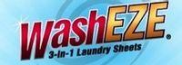 Washeze coupons