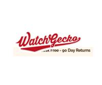 WatchGecko coupons