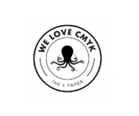 WeLoveCMYK coupons