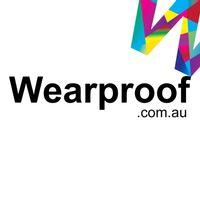 Wearproof coupons