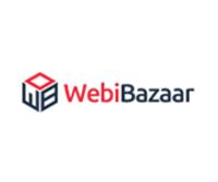Webibazaar coupons