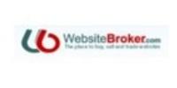 websitebroker coupons
