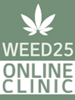 Weed25 coupons