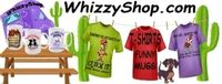 WhizzyShop coupons
