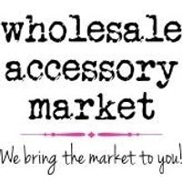 Wholesale Accessory Market coupons