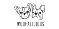 Woofalicious coupons
