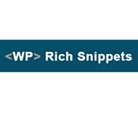Wp Rich Snippets coupons