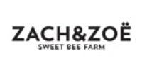 Zach & Zoe Sweet Bee Farm coupons
