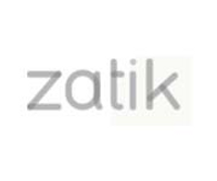 Zatik Inc coupons