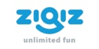Zigiz coupons