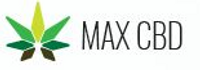 Max CBD Products coupons