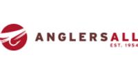 anglers-all coupons