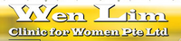 Wen Lim Clinic For Women Pte Ltd coupons