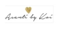 Asanti by Koi coupons