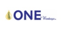 ONE by Wankaya coupons
