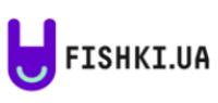 Fishki UA coupons