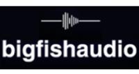 big-fish-audio coupons