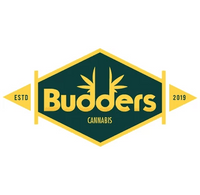 Budders Cannabis coupons