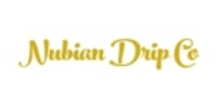 Nubian Drip Co. coupons