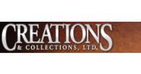 Creations and Collections coupons