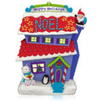 HookedOnOrnaments coupons