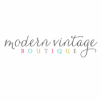 Modern Vintage Boutique coupons