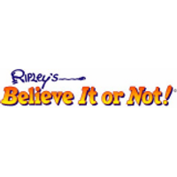 Ripley's Believe It Or Not coupons