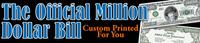 Million Dollar Source coupons