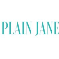 Plain Jane coupons