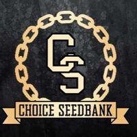 The Choice Seedbank coupons