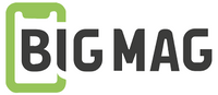 Bigmag UA coupons