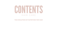 Contents HairCare coupons