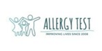 Allergy Test coupons