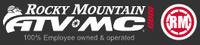 Rocky Mountain ATV/MC coupons