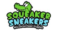 Squeaker Sneakers coupons