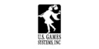 U.S. Games System coupons