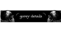 gorey-details coupons