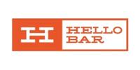 hellobar coupons
