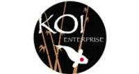 koi-enterprise coupons