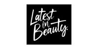 latestinbeauty coupons