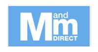 mandmdirect coupons