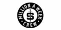 millionaweekcrew coupons