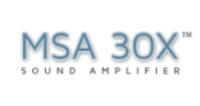 msa30x coupons