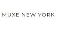 muxe-new-york coupons
