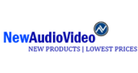 new-audio-video coupons