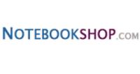 notebookshop coupons