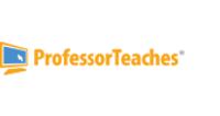 professor-teaches coupons