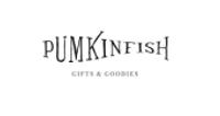 pumkinfish coupons