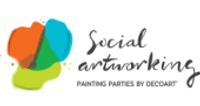 social-artworking coupons